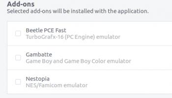 gnome games libretro plugins