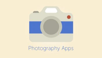 photography apps for Linux