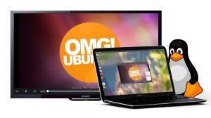 Cast video from ubuntu to chromecast