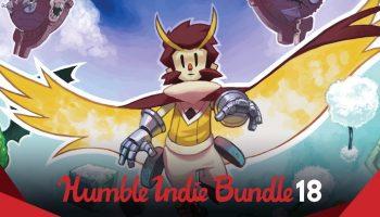 humble bundle owlboy