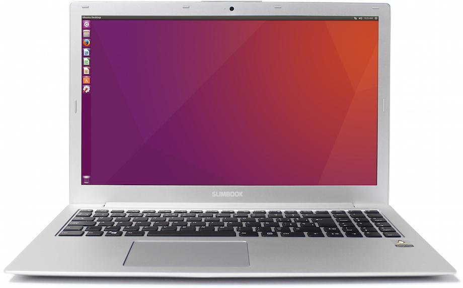 "Meet the Slimbook Excalibur, a 15"" Aluminium Linux Laptop ..."