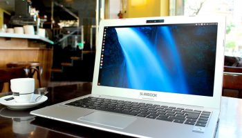 slimbook pro laptop