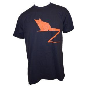 Ubuntu 17.04 Official T-shirt