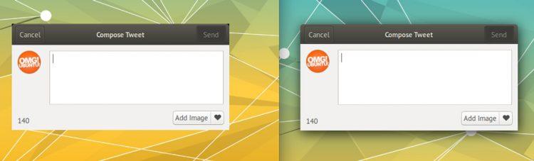 ubuntu ambiance theme gnome shell improvements
