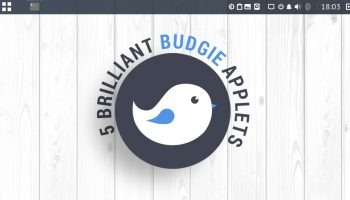 budgie applets