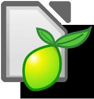 libreoffice lemon