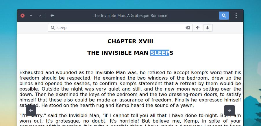 The Best Ebook Reader Apps For Ubuntu Amp Linux Mint Omg