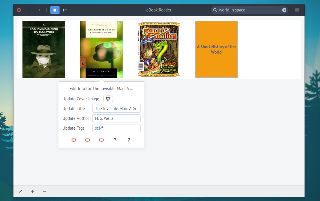 Best Ebook Reader Apps For Ubuntu Linux Mint Omg Ubuntu