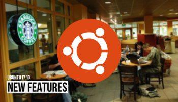 new features in Ubuntu 17.10