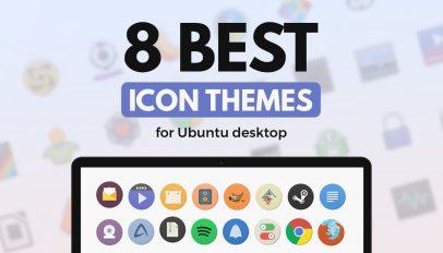 best icon themes for Ubuntu