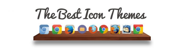 Best icon themes for Ubuntu