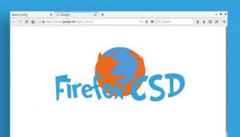 firefox csd