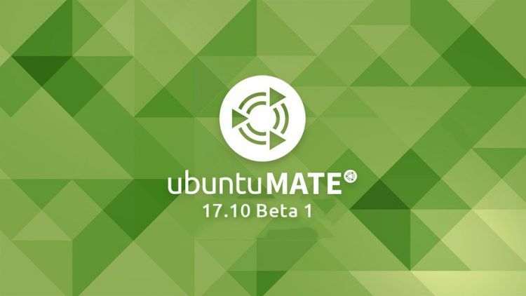 Ubuntu MATE 17.10 Beta 1