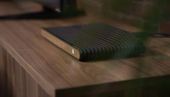 "the ""ataribox"" Atari VCS console runs Linux"