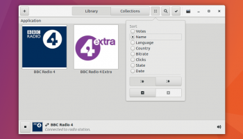 gradio 6.0 on ubuntu desktop