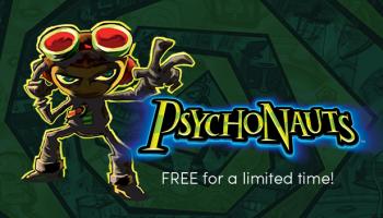 free psychonauts
