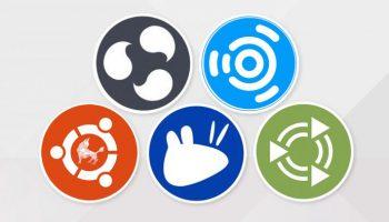 official ubuntu flavors
