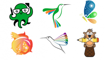 libreoffice mascot submissions