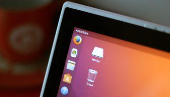 ubuntu 17.10 photo