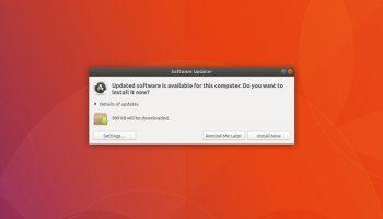 check for updates on ubuntu