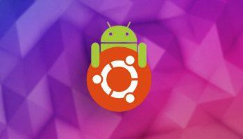 android + ubuntu