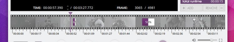 vidcutter progress bars