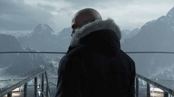 best linux games 2017 - hitman complete first season