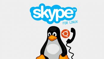 Install and use Skype in Linux