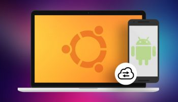 connect android to ubuntu using GSConnect