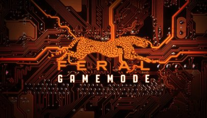feral interactive gamemode for linux open source