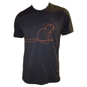 ubuntu 18.04 bionic beaver t-shirt