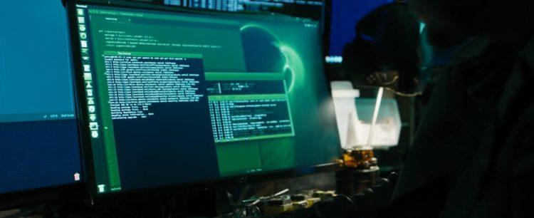 ubuntu in the wild: maze runner film