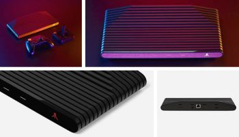 The Atari VCS is available to preorder