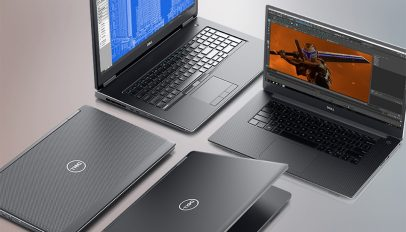 dell precision laptops