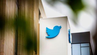twitter head office