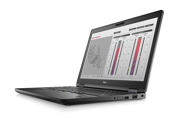 Dell Precision 3350 Mobile Workstation