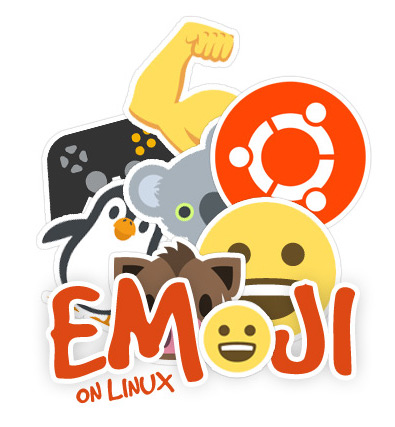 emoji on ubuntu