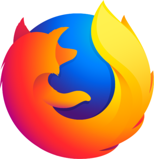 Mozilla firefox quantum logo