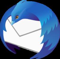 thunderbird 60 logo