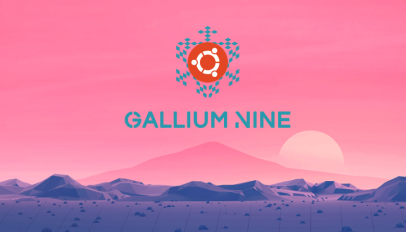 gallium nine on ubuntu 18.10