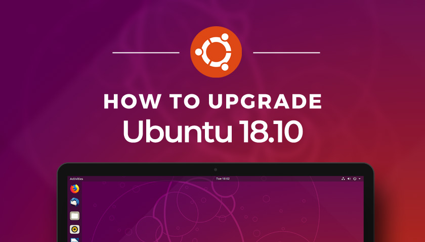 how to upgrade to ubuntu 18.10