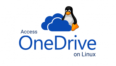 insync onedrive linux client