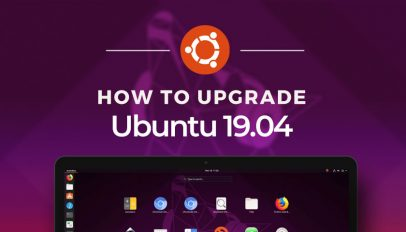 How to upgrade to Ubuntu 19.04 disco dingo