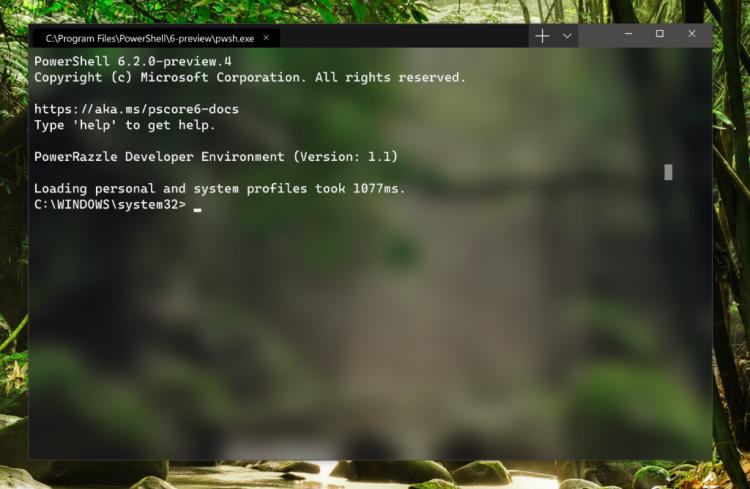 Microsoft Put a Real Linux Kernel Inside Windows 10 - OMG