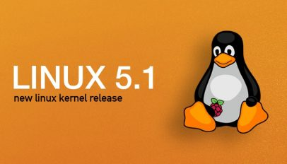 Linux 5.1 release