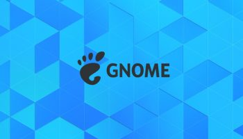 plain gnome logo