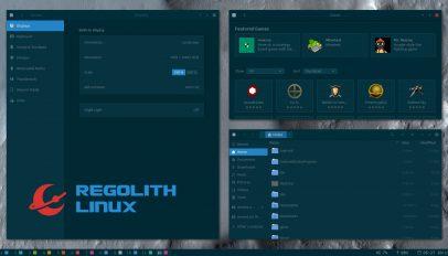 regolith-linux-desktop