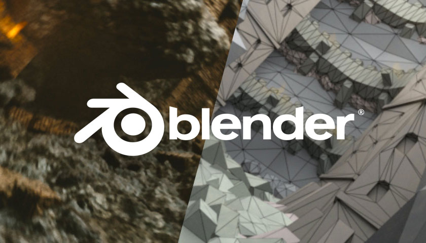 Blender 2.91 Released with Major Improvements, Including New Setting Search Feature - OMG! Ubuntu!