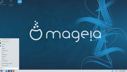 mageia 7 release