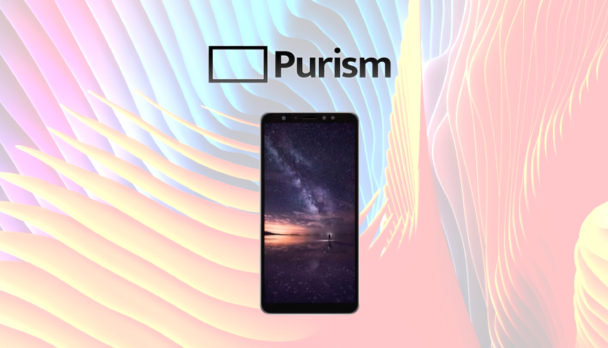 Purism Librem 5 official design